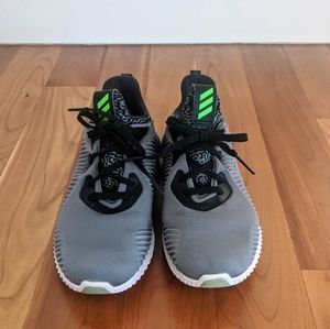 ADIDAS Alphabounce Running Shoes in Grey